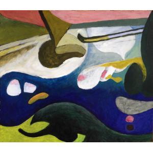 Paintings by Dug Morton