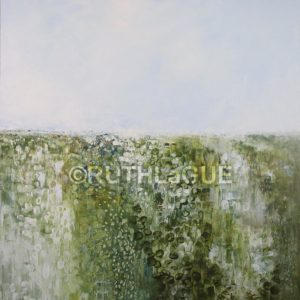 Paintings by Ruth LaGue