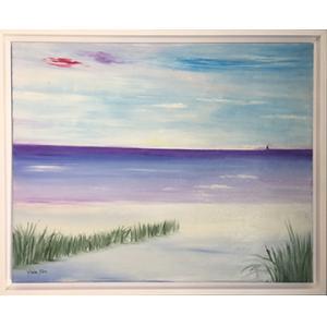 Paintings by Ylenia Mino